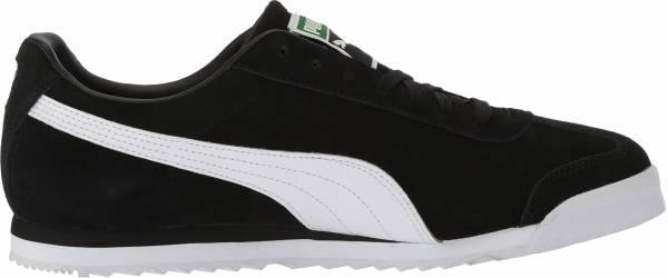 Puma Roma Suede - Black (36543701)