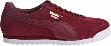 Puma Roma Suede - Burgundy (36543709)