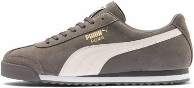 Puma Roma Suede - Grey (36543712)