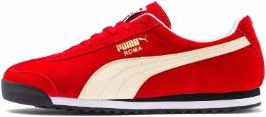Puma Roma Suede - High Risk Red-summer Melon (36543713)