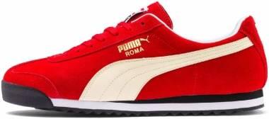 Puma Roma Suede - Red (36543713)