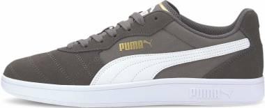 Puma Astro Kick - Castlerock/Puma White/Puma Team Gold (36911510)