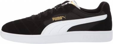 Puma Astro Kick - Puma Black Puma White Puma Team Gold