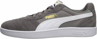 Puma Astro Kick - Charcoal Gray/Puma White/Puma Team Gold (36911504)