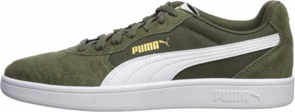 Puma Astro Kick Green