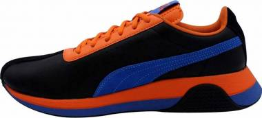Puma Turin_0 - Puma Black/Strong Blue/Firecracker (36779404)