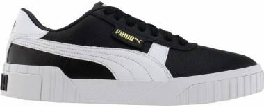 Puma Cali - Puma Black Puma White (36915518)