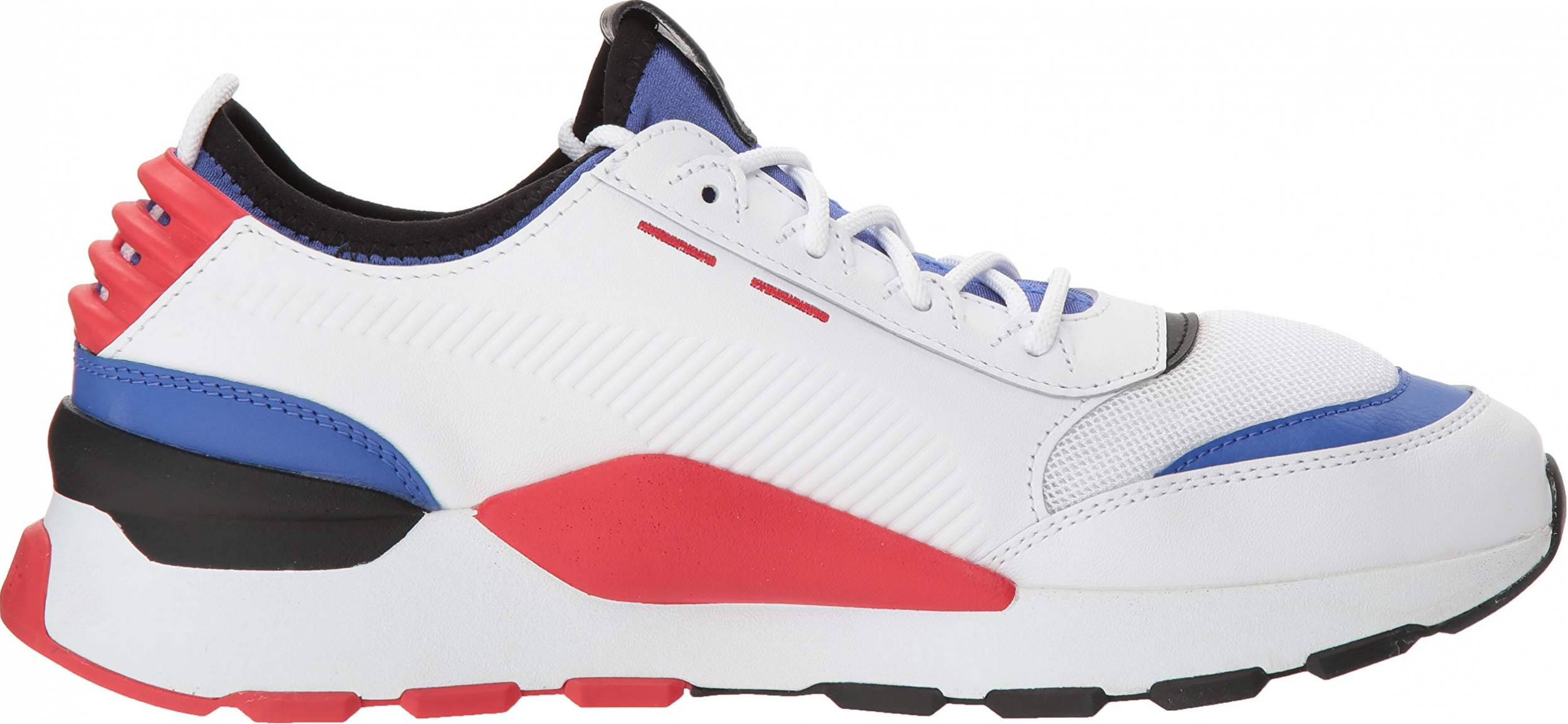 Only $30 + Review of Puma RS-0 Sound