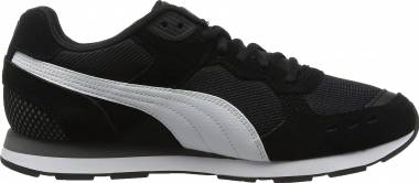 Puma Vista - Puma Black Puma White Charcoal Gray