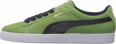Puma Suede Classic B-BOY - Forest Green Peacoat