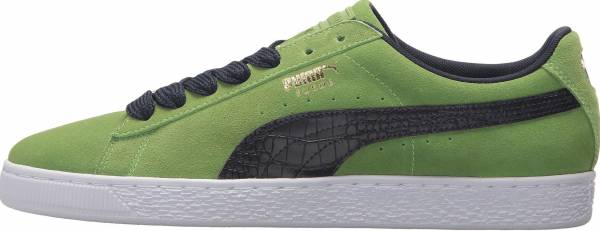 Puma Suede Classic B-BOY - Forest Green / Peacoat (36536203)