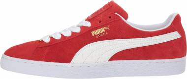 Puma Suede Classic B-BOY - Red (36536202)