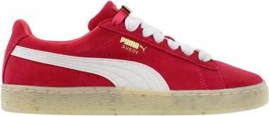 Puma Suede Classic B-BOY - Pink