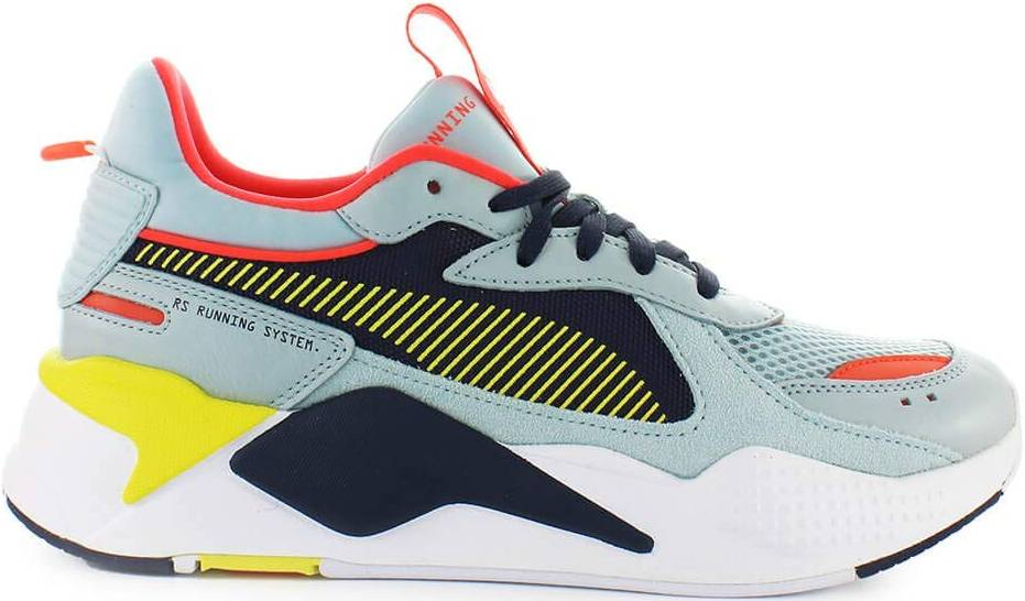 $110 + Review of Puma RS-X Reinvention