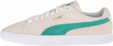 Puma Suede 90681 - White