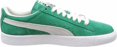 Puma Suede 90681 - Green