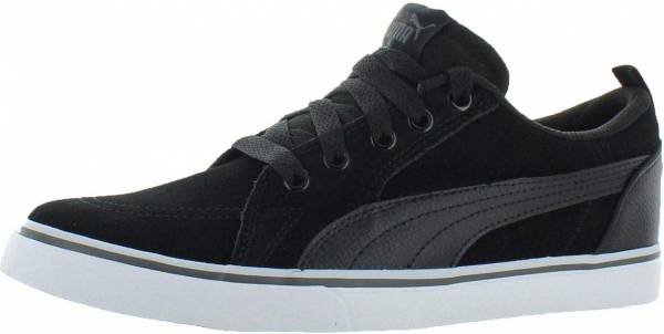 Puma Bridger SD - Puma Black/Puma Black