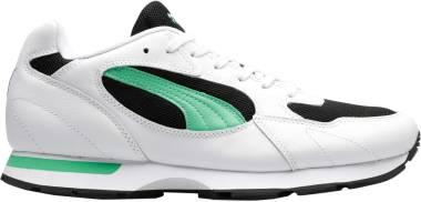 Puma Proclaim - Puma White / Irish Green (36960202)