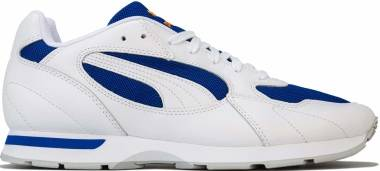 Puma Proclaim - Puma White / Surf The Web (36960201)