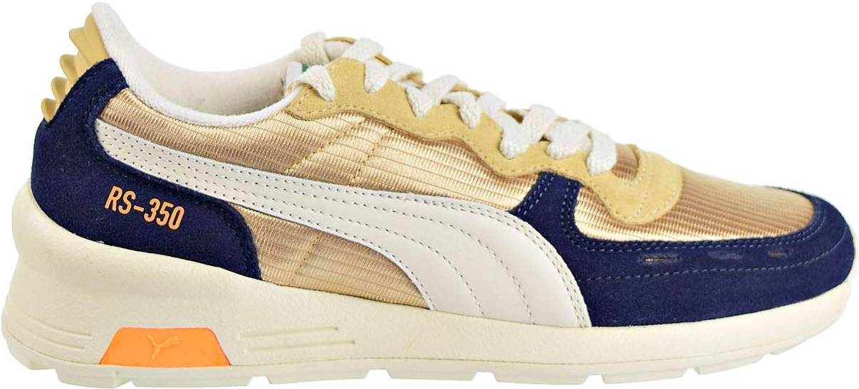 Inclinado roto Muy lejos  Puma RS-350 OG deals from $58 in beige | RunRepeat
