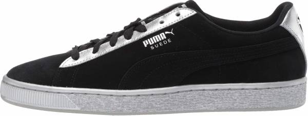 sports shoes 0bf2a dc64c Puma Suede Classic Metallic