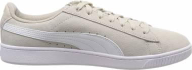 Puma Vikky v2 - Silver Gray White Silver (36972505)