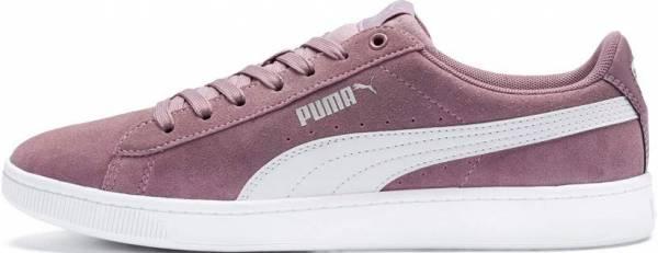 Puma Vikky v2 Elderberry-puma Whit