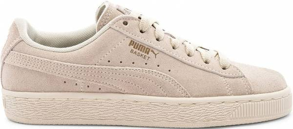 Puma Basket Classic Lunar Glow - puma-basket-classic-lunar-glow-1a7b