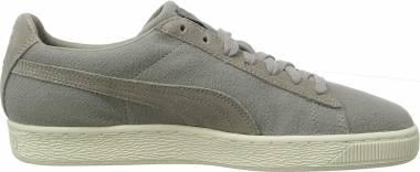 Puma Basket Classic Cocoon - Grey