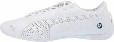 Puma BMW MMS Future Cat Ultra - Puma White Puma Whit