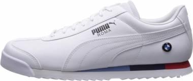 Puma BMW MMS Roma - White