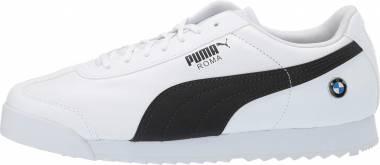 Puma BMW MMS Roma - PUMA WHITE-ANTHRACITE (30619502)