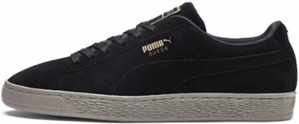 Puma Suede Classic Lunar Glow
