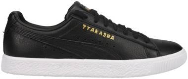 Puma x Tyakasha Clyde - Black (36807001)