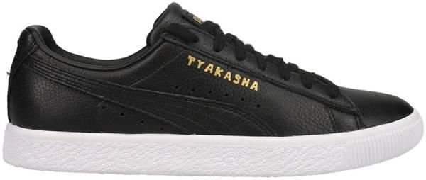 Puma x Tyakasha Clyde