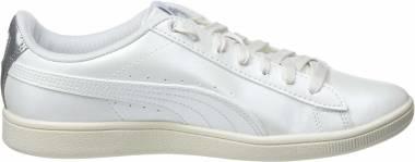 Puma Vikky LX - Puma White / White / Whisper (36693101)