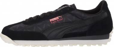 Puma Easy Rider Lux - Puma Black Whisper White