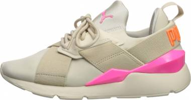 Puma Muse Chase - Beige (36774203)