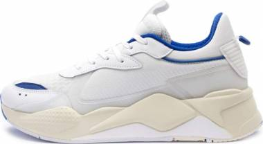 Puma RS-X Tech - White