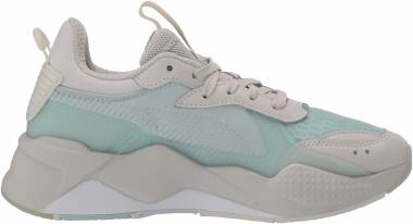 Puma RS-X Tech - Gray (36932902)