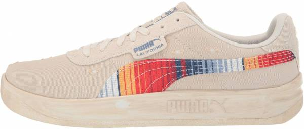 Puma California Vintage - Birch Blue Indigo