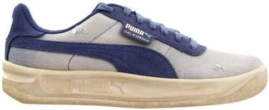 Puma California Vintage - Blue (36993301)