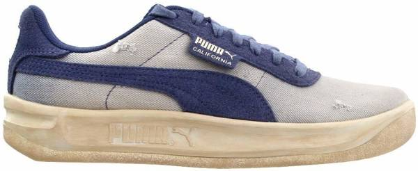 Puma California Vintage - Blue (36993301)