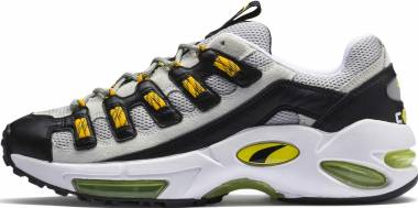 Puma CELL Endura - Puma White / Blazing Yellow (36935702)
