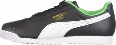 Puma Roma Basic + - Asphalt-puma White