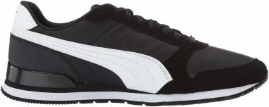 Puma ST Runner V2 - Black/White (36527801)