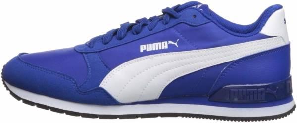Puma ST Runner V2 - Surf the Web White (36527814)