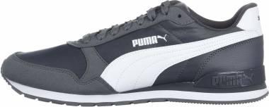 Puma ST Runner V2 - Iron Gate Puma White