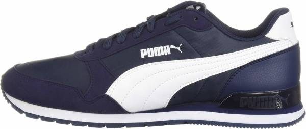 Puma ST Runner V2 - Peacoat Weiß (36527808)