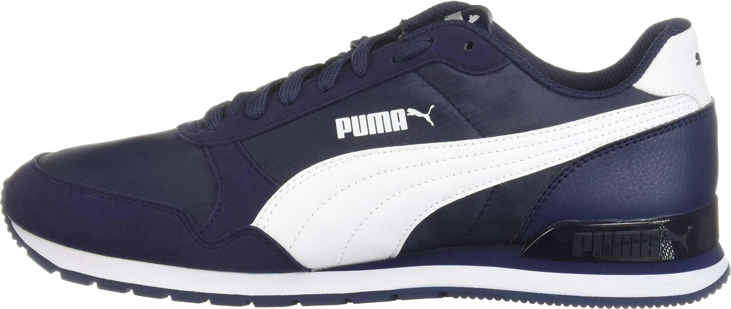 puma retro runner